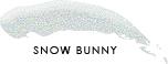 Swollen Kiss Lip Gloss - Snow Bunny
