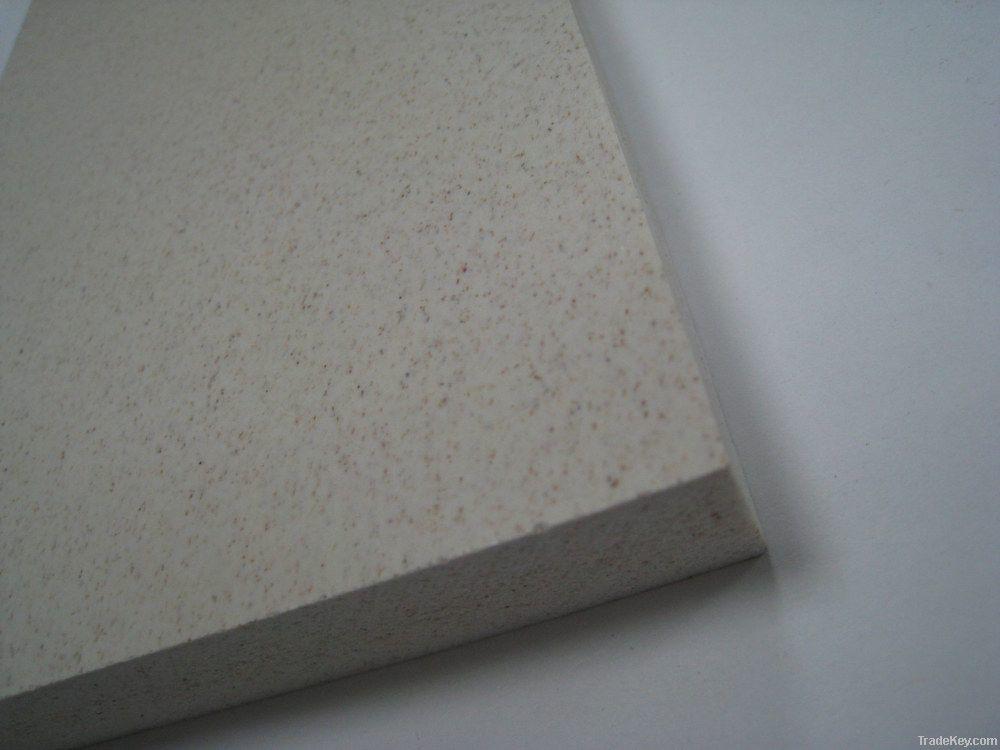 Banboo Plastic Composite Foam/Celuka Board