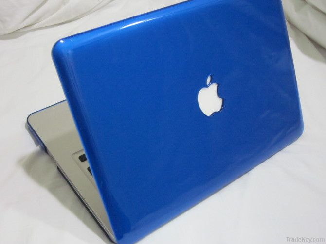 Crystal Case For Macbook Pro 13-15 Inch - Multi Colours
