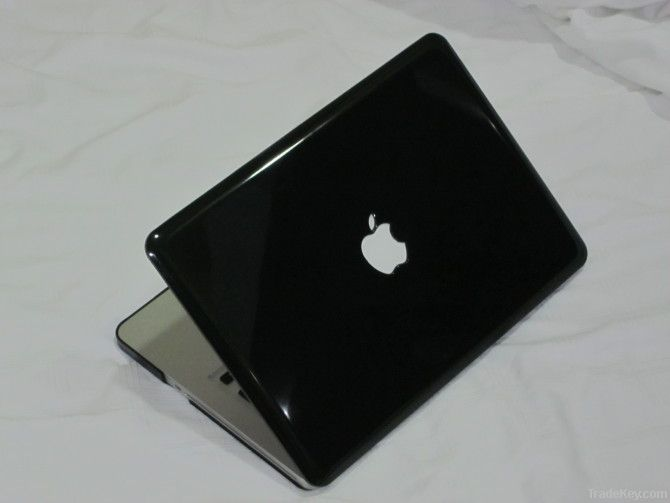 Crystal Case For Macbook Pro 13-15 Inch - Green