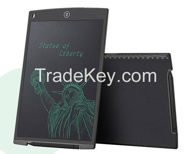 No erase pad-LCD writing board