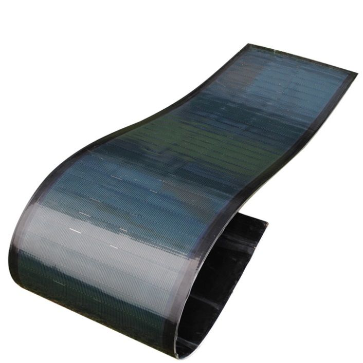 144w thin film solar module, 300w flexiable thin film solar modules