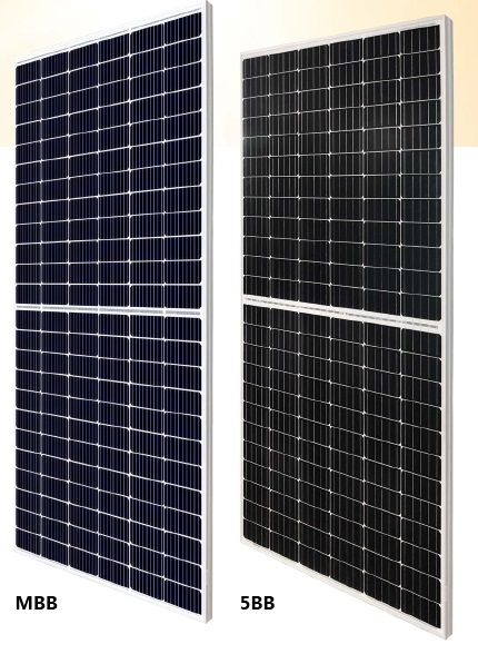 solar panel, solar module, Monocrystalline solar panel ,