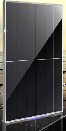 350W Overlap solar panel