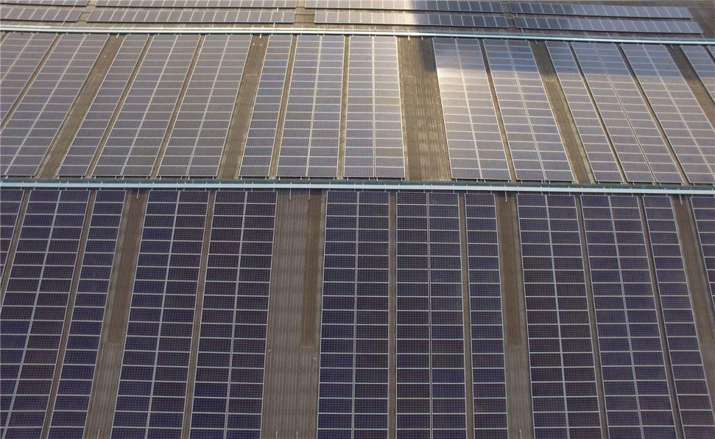 415W, 420W, 425W, 430W, 435W mono solar module