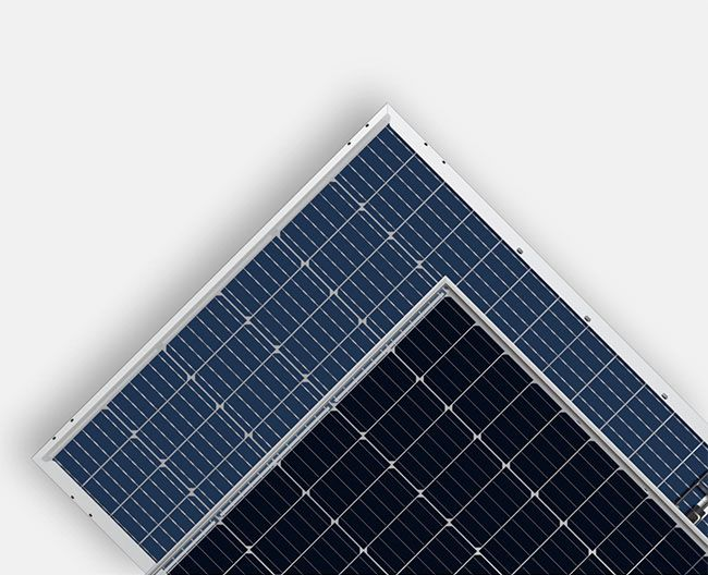 360W, 365W, 370W, 375W, 380W, 385W mono solar module