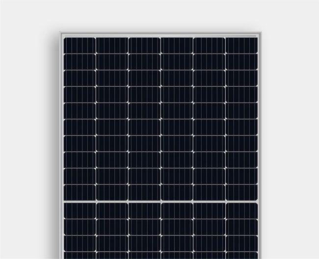 350W, 355W, 360W, 365W, 370W mono solar panel