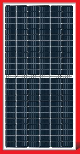 365W, 370W, 375W, 380W, 385W mono solar panel