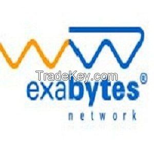 Exabyte Web Hosting Service (US)