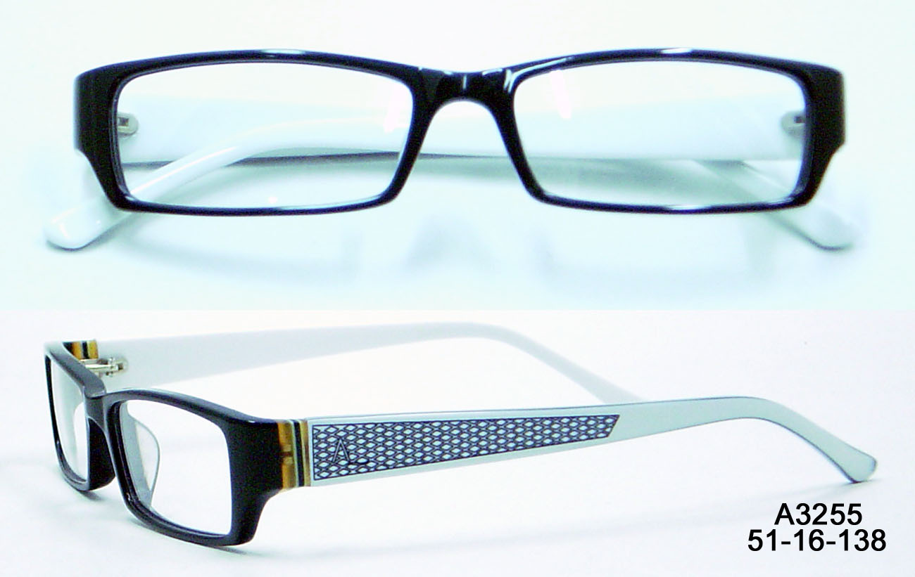 Good Quality Acetate Eyewear