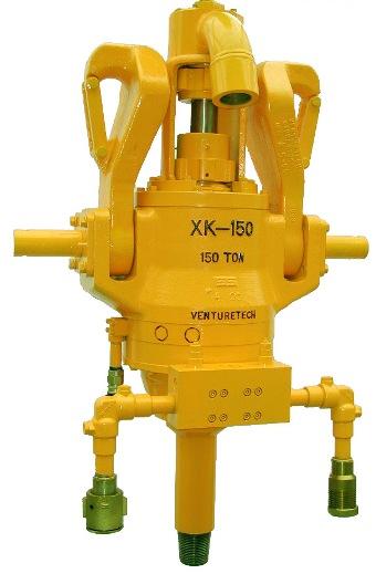 XK-150 Power Swivel