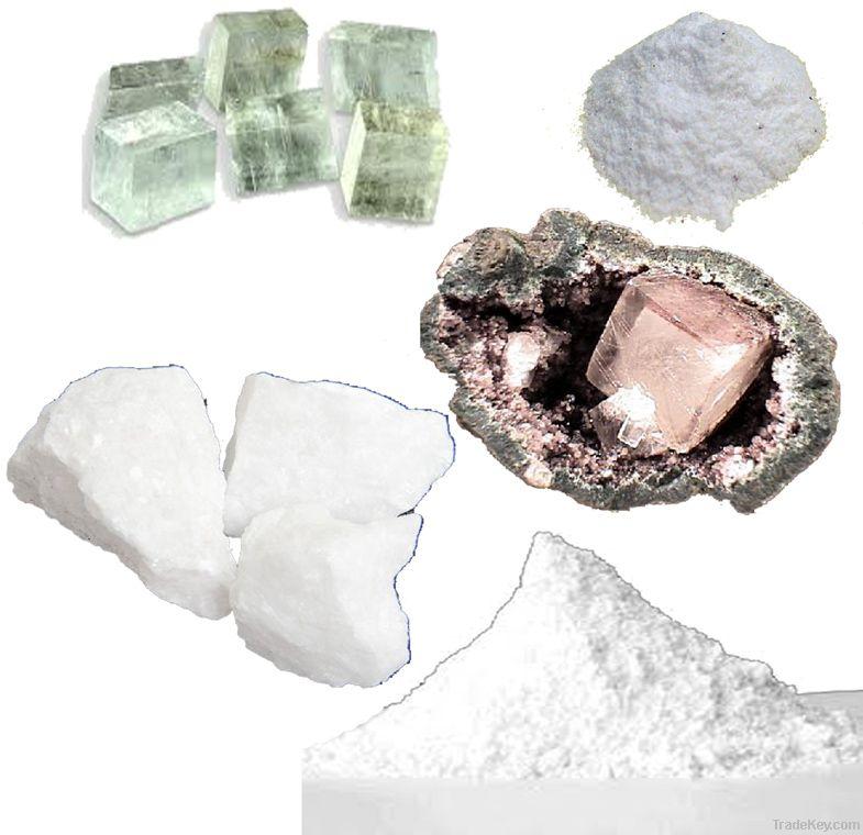 Calcium Carbonate (Calcite)
