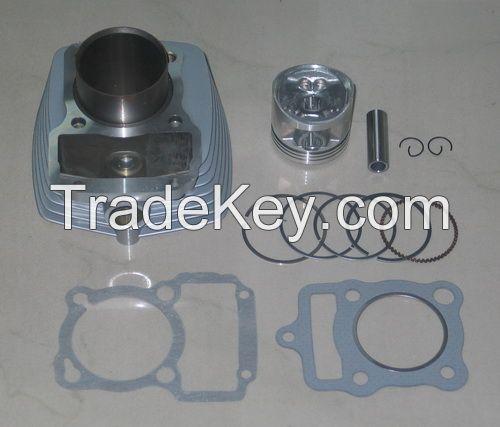Motorcycle Parts Motorcycle Cylinder kit CG125