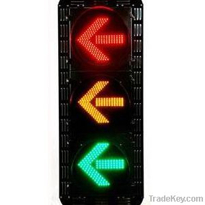 LED Traffic Lights With 3-Aspects Signal Light for Vehicle Signal