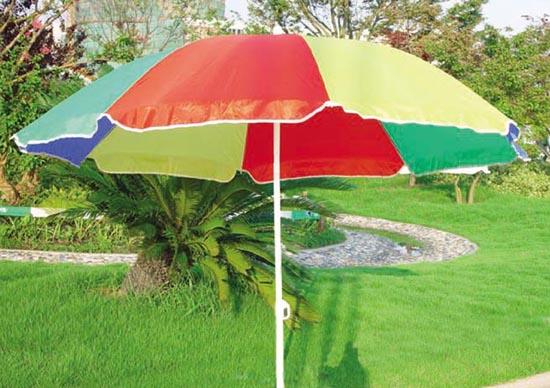 Deluxe wooden umbrella dia2.5M,outdoor umbrella