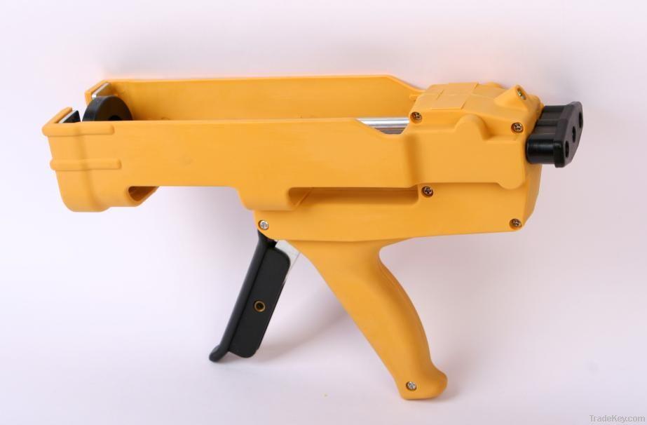 380ml 10:1 Manual Two-component Caulking Gun, Injection Gun