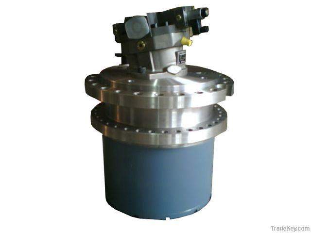 Replace GFT series Travel Drive track motor final drive