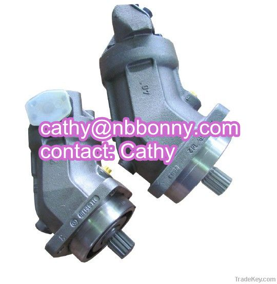 Rexroth A2FM series hydraulic motor