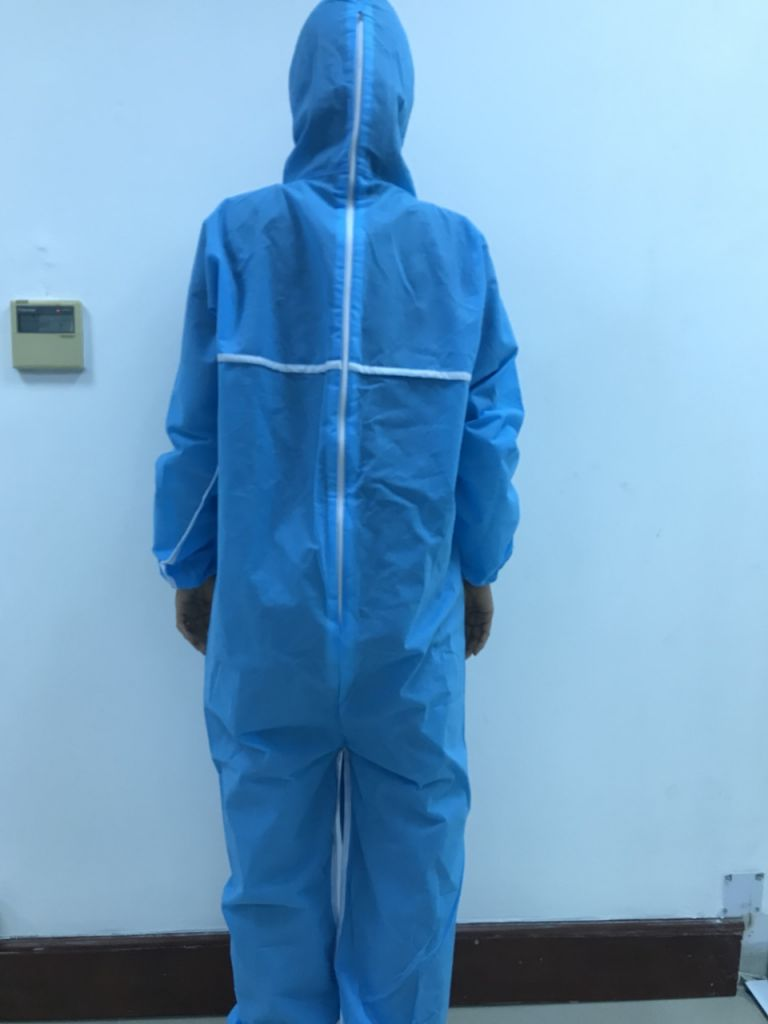 Isolation gown or surgical gowns