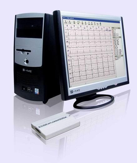 PC-ECG System