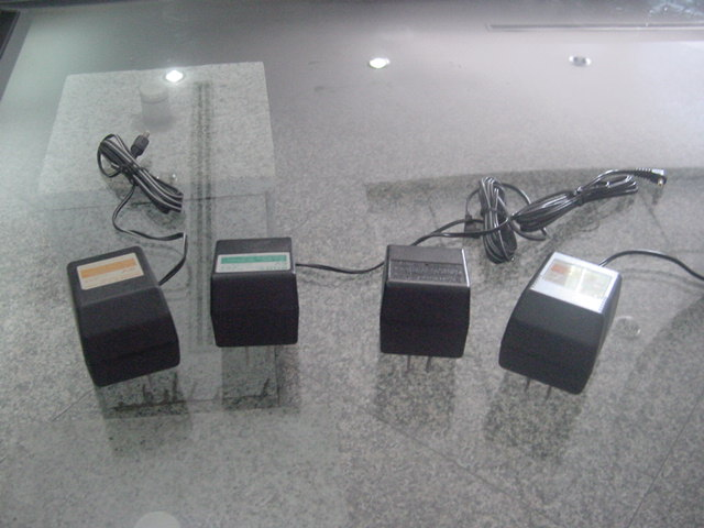 Adaptor;Transformer; Switching power supply;Ballast;Battery Charger.
