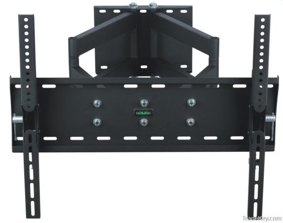 "42"" 2011 Best Sell Pivot arm Safe load Metal Cabinet Shelf Bracket"