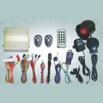 GSM Car Alarms Systems