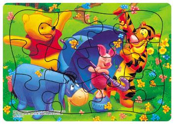 Paper Puzzles