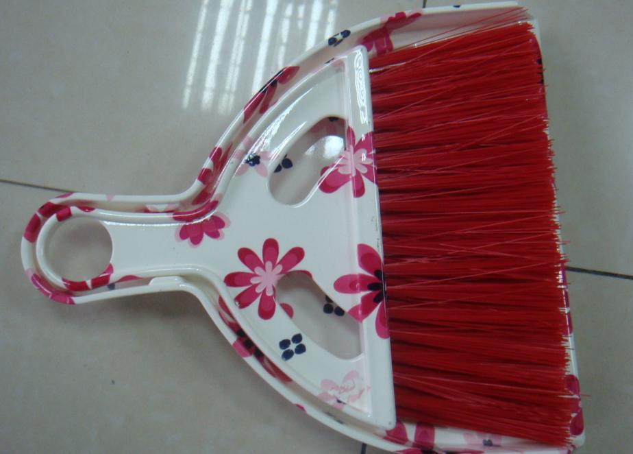 brush, broom, toilet brush , mop bucket, dish brush dustpan set