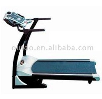 Home Luxury Electric Treadmill