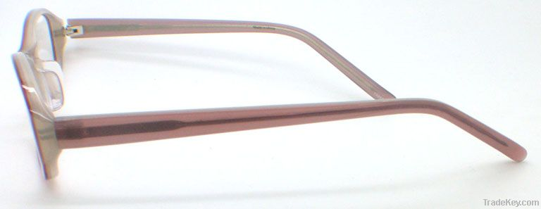 High Quality Handmade Acetate Optical Frame(FAC-001)