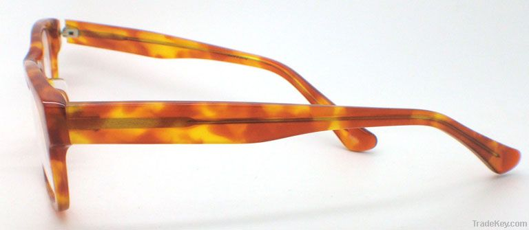High Quality Handmade Acetate Optical Frame(FAC-002)