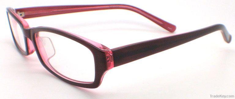 High Quality Handmade Acetate Optical Frame (FAC-004)