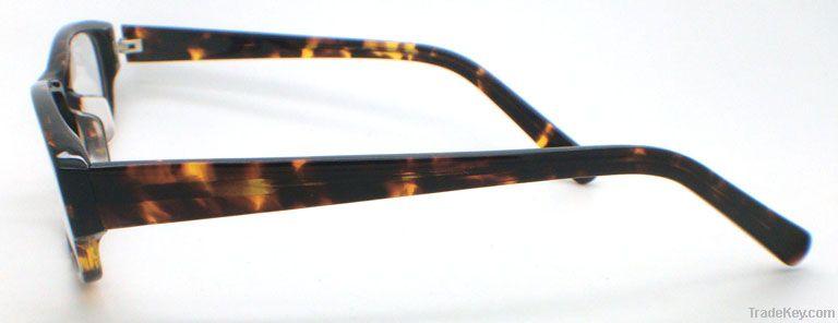 High Quality Handmade Acetate Optical Frame (FAC-005)