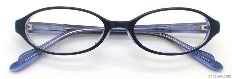 High Quality Handmade Acetate Optical Frame(FAC-006)
