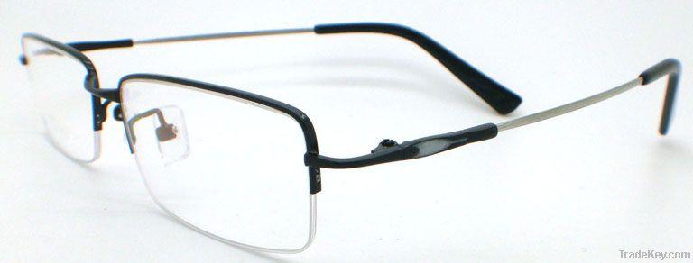 Half-Rim Optical Frame