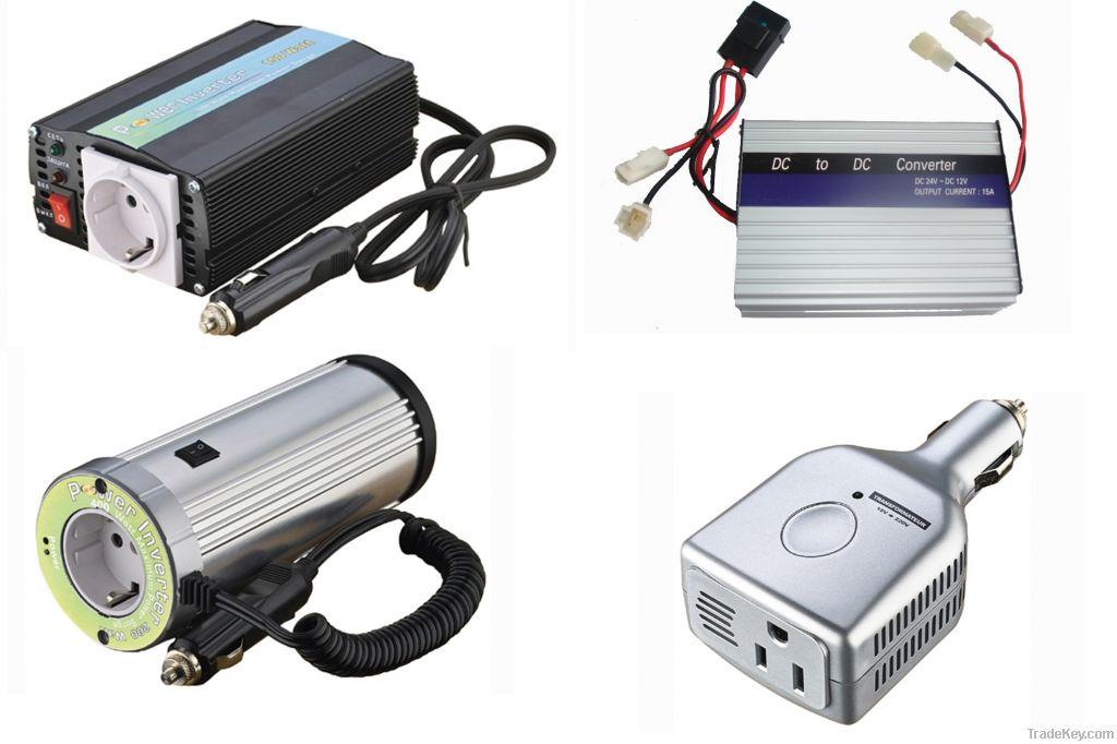 Power Inverter/ Converter