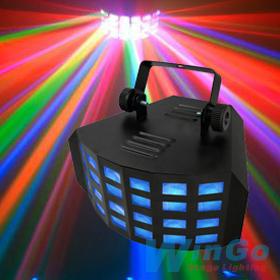 LED four derby light