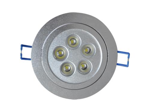 LED Down Lighting