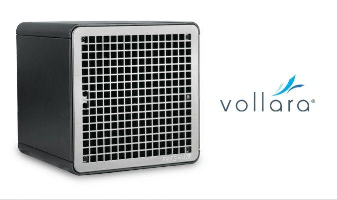Novus air purifier