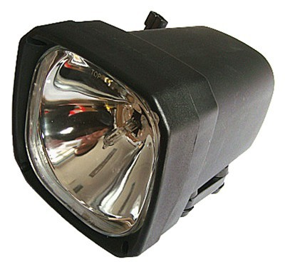 HID Working Lamp