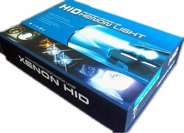 HID Bi Xenon Moving Kit