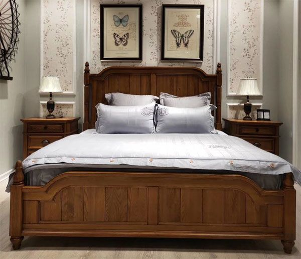 Deluxe Bedroom Set