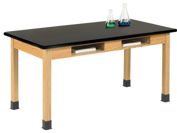HPL and ChemSurf Lab Table