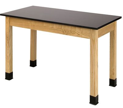 Phenolic Lab Table