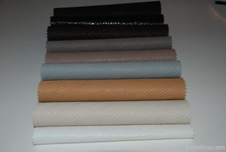Artificial leather