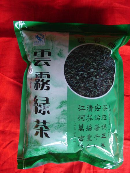 Teas-Green Tea-Flavored Tea-Tropical Tea