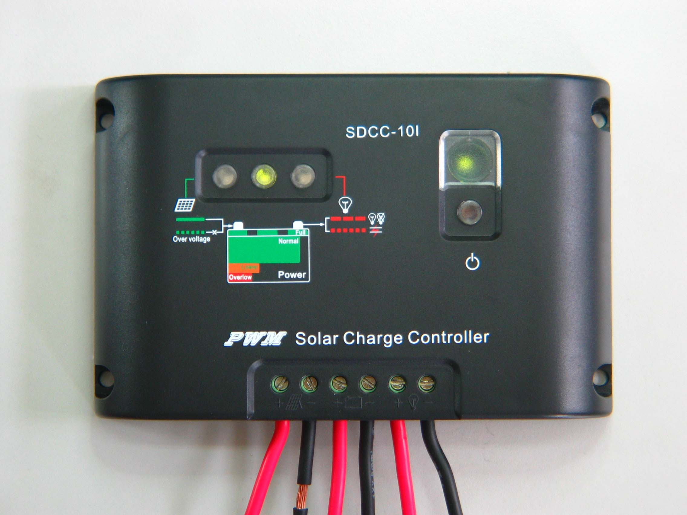Solar Charge Controller (SDCC) | solarproducts tradekey com