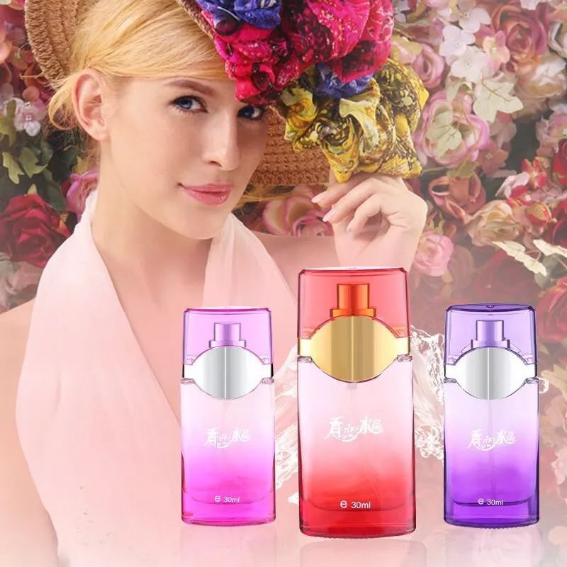 Women/Men kinds of bottle frangrances handcarry Spray Perfume