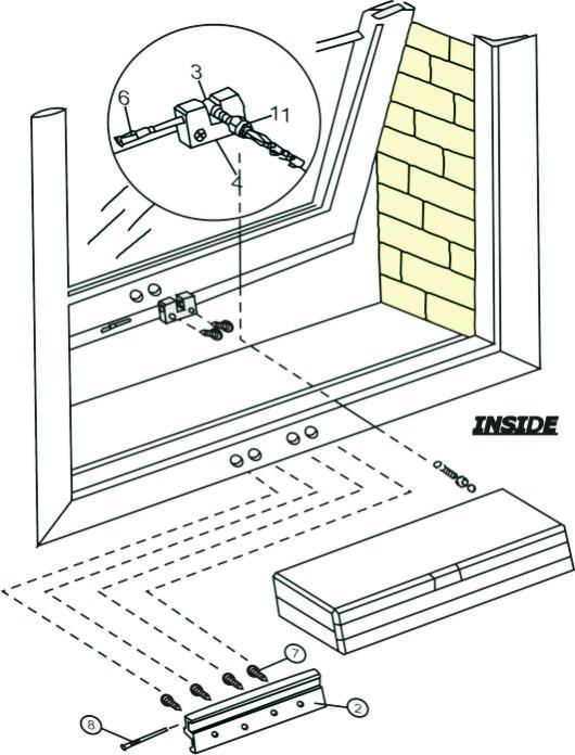 Automatic Window Kit